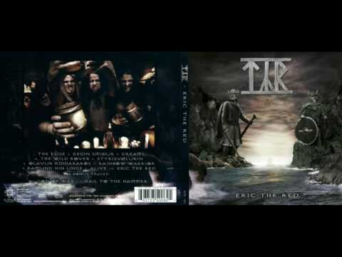 Týr - Eric the Red [2003] FULL ALBUM