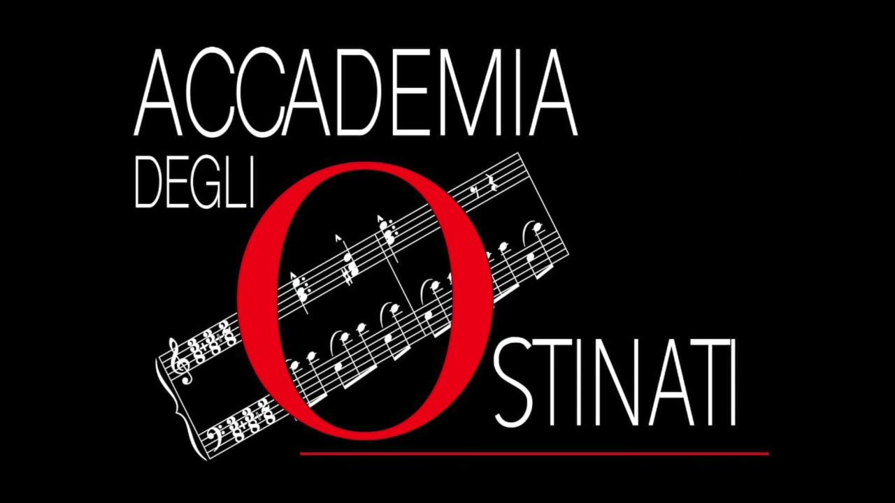 Presentazione Orchestra Ostinati