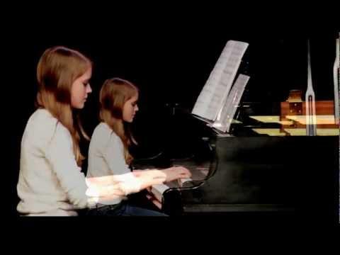 Long & McQuade Music Education Centre Brampton - Winter Recital 2012 (Part 1 Highlights)