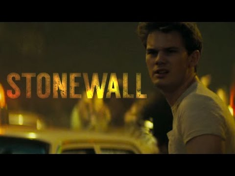 New trailer released for Roland Emerich's Stonewall - Collider