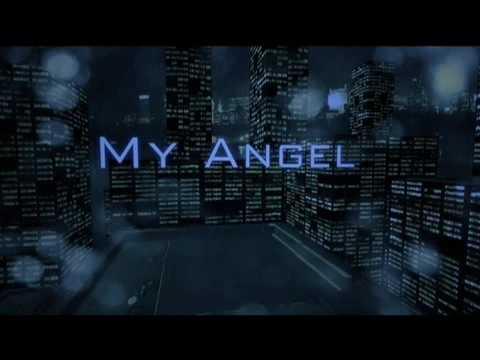 "Download Paulo Cabonda feat  Hochi Fu   ""Meu anjo"""