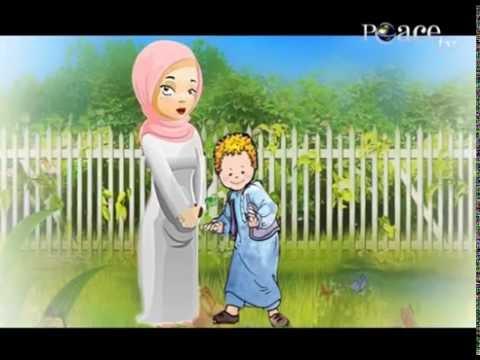 01 Tregime Islame Per Femije Me Besnik Kalecin Youtube