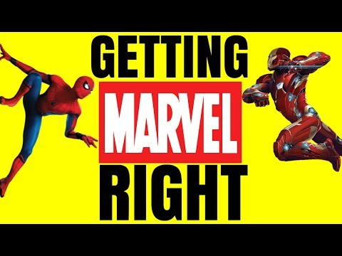 How Spider-Man: Homecoming Gets the MCU Right
