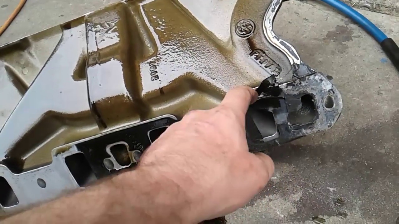 Maxresdefault on Ford 5 4 Intake Manifold