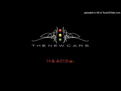 The New Cars - You Might Think (Live) 🎧 HD 🎧 ROCK / AOR in CASCAIS
