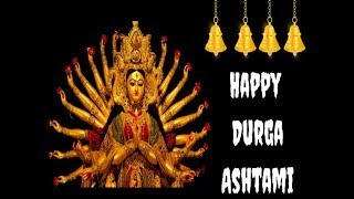Happy Durga Ashtami | Happy Durga Puja | Happy Navaratri | Garba | Dandiya | शुभ नवरात्रि |
