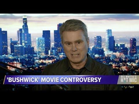Hot Mic - Bushwick Movie Controversy - 09/13/17