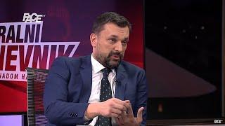 Konaković: Fahro mazohista, voli da ga tuku, a i mafija! Željko sluša šefa, Bakira! Nije gotovo!