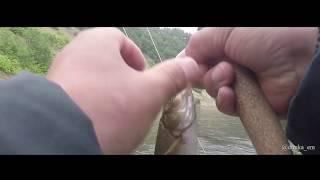День рыбака 2019 Сахалин. Небольшая видео нарезка с рыбалки