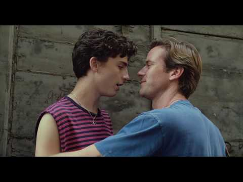 CALL ME BY YOUR NAME by Luca Guadagnino - TRAILER