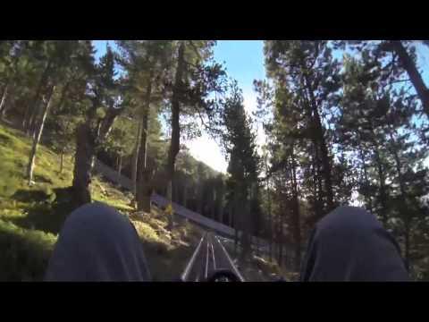 Tobotronc Andorra NOBRAKES