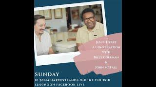 Harvestlands // June 21st Service