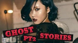 K-POP IDOL GHOST STORY PT2