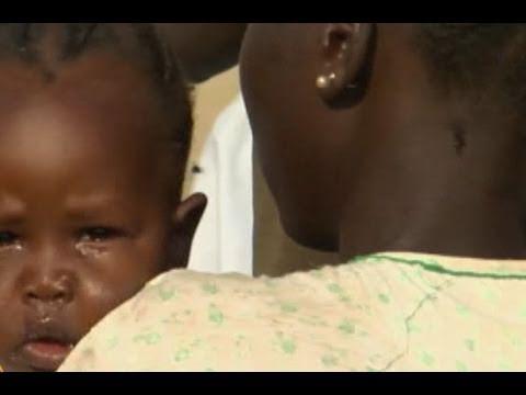 South Sudan contemplates new capital