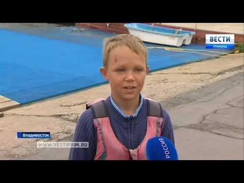 Илья Лагутенко снялся в комедии про Владивосток. 2