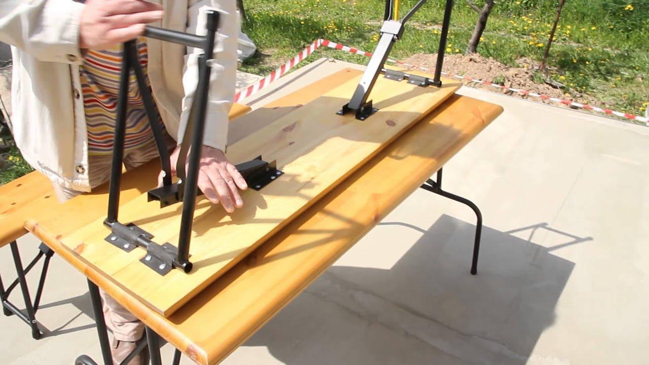 eBay.com раскладные стулья с зонтиком для пикника - YouTube