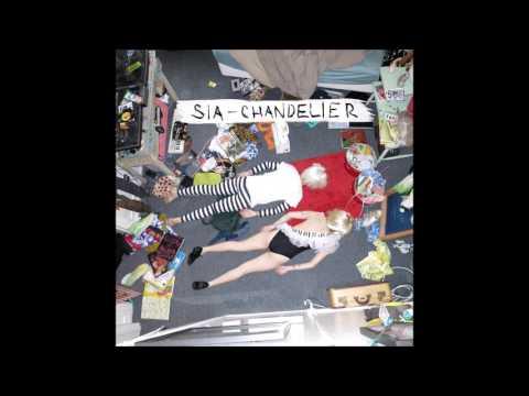 Sia - Chandelier (Studio Acapella - Vocals Only)