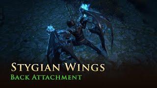 Path of Exile: Stygian Wings