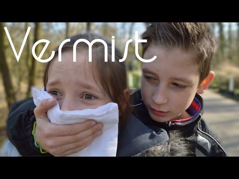 VERMIST (Kortfilm)