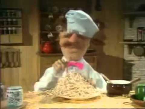 Der Dänische Koch