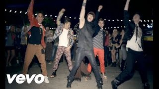 Midnight Red - Hell Yeah...