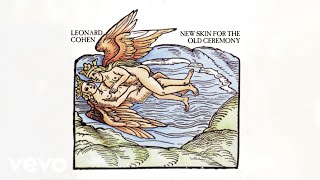 Leonard Cohen - Chelsea Hotel #2 (Official Audio)