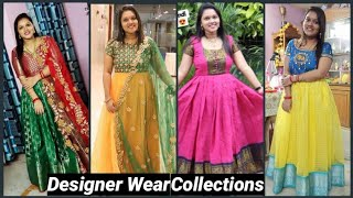 My Customized Designer Wear Dr…
