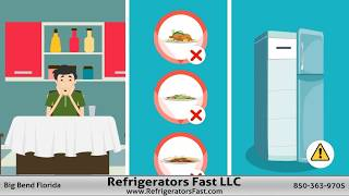 Refrigerators Fast Offers In Home Repairs In Wakulla County Florida