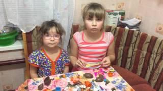 мои веселые дни (детский видеоблог)