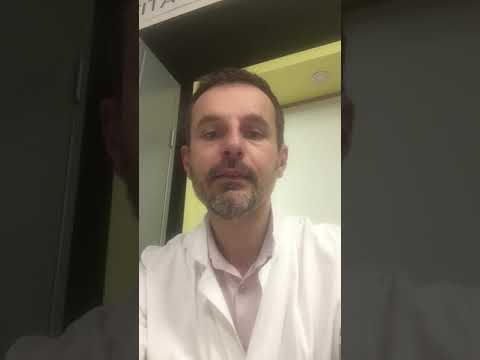Gagner contre le cancer avec le Professeur Antoine Italiano !