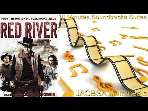 """Red River"" Soundtrack Suite"