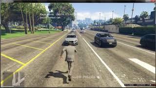 GTA 5 Online   Как поиграть по сети на пиратке