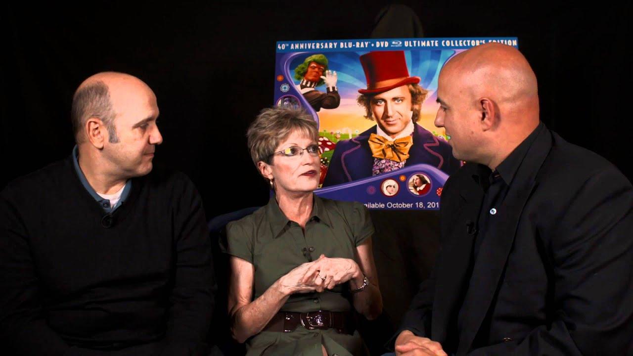 'Willy Wonka' Star Denise Nickerson