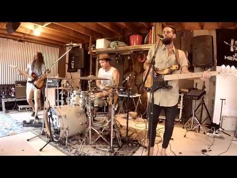 JOSEPHS COAT - City Lights - [Official Music Video] 2018