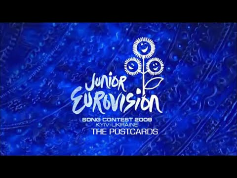 Junior Eurovision 2009 : The Postcards