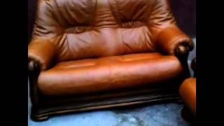 Ремонт и реставрация мягкой мебели. г.Махачкала. Видео №1.(, 2016-04-19T11:39:28.000Z)