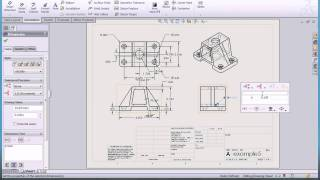 Solidworks drawings basic