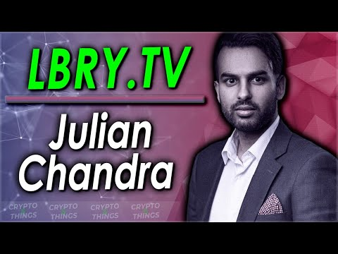 ▶️ Decentralized Video On LBRY - Julian Chandra | EP#391