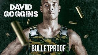 DAVID GOGGINS SPEECH - THE TOUGHEST MAN ALIVE MOTIVATION | BULLETPROOF