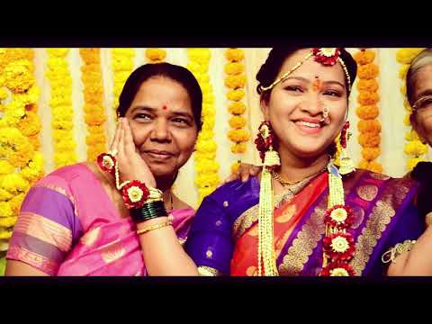 Baby Shower Marathi Rajvi Gaurav Videography Photography By