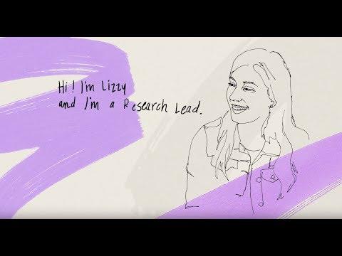 Meet Mailchimp: Lizzy