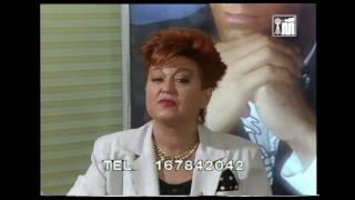 1990 wanna marchi sciogli pancia