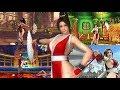 MAI SHIRANUI Many Victory Pose (video Game)