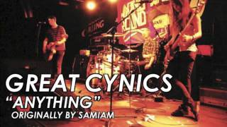 Watch Samiam Anything video