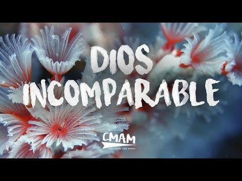 Dios Incomparable - Generación 12 feat. Marcos Barrientos | LETRA #JuevesRetro