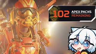 spending all my $$$ on Apex Legends Season 9!!