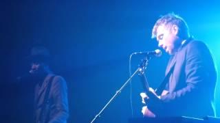 Damon Albarn & The Heavy Seas - The Selfish Giant - Portsmouth Wedgewood Rooms, 31/5/14