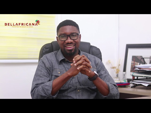 Emeka Adigwe (Boots By Metal) Testimonial For Bellafricana Organized Facebook Marketing Training