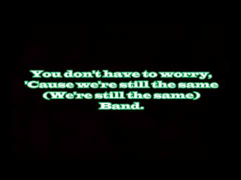 Panic! At The Disco - We're So Starving (Lyrics)