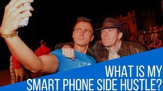 Gambar cover What is my Smartphone Side Hustle? - Untitled Ep. 7